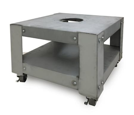Paragon rolling kiln stand paragon kiln tnf 27 3 240v 1ph  at mifinder.co
