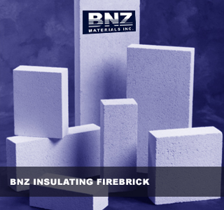 BNZ Insulating Fire Brick