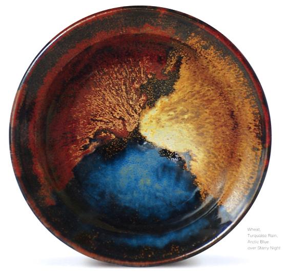 Clayscapes Glazes | Cone 6 Glazes | Sheffield Pottery