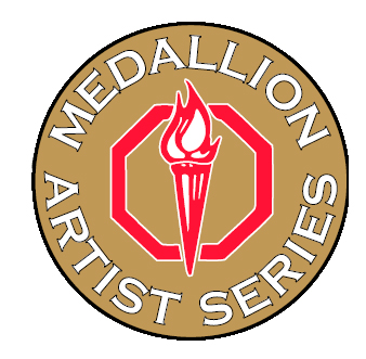 Olympic Medallion Artist Series Kilns