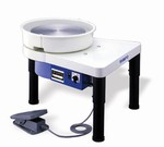 Shimpo Vl Whisper POtters wheel