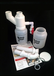 The Gleco Trap Gleco Trap Installation Sheffield Pottery