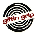 Giffin Grip Replacement O-Rings (2) with 3 Shims