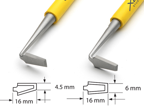 Trimming Tool - XST19 Professional Series