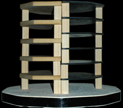 Advancer Kiln Shelf