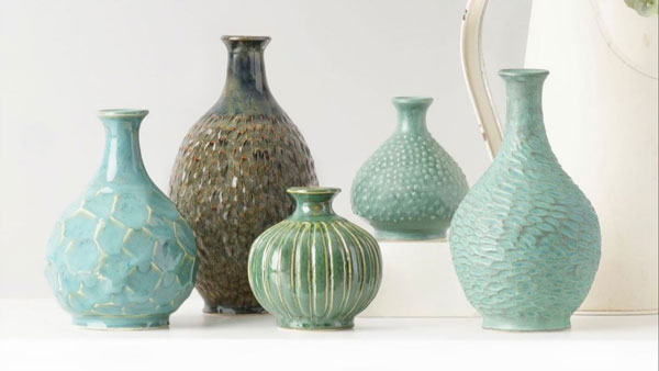 New Amaco Potters Choice Glazes