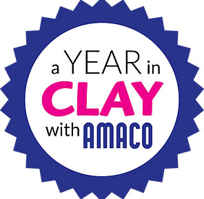 Amaco Year in Clay Education