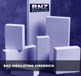BNZ Insulating Fire Brick