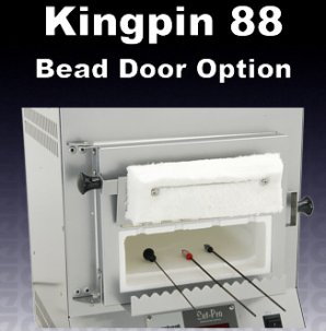 Evenheat Kilns Bead Door