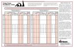 Orton Cone Chart Pdf