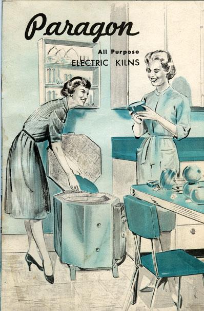 Paragon Brochure 1964