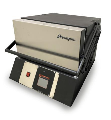 Paragon 9t-pro heat treat knife maker furnace