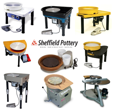 Pottery Wheel Buying Guide