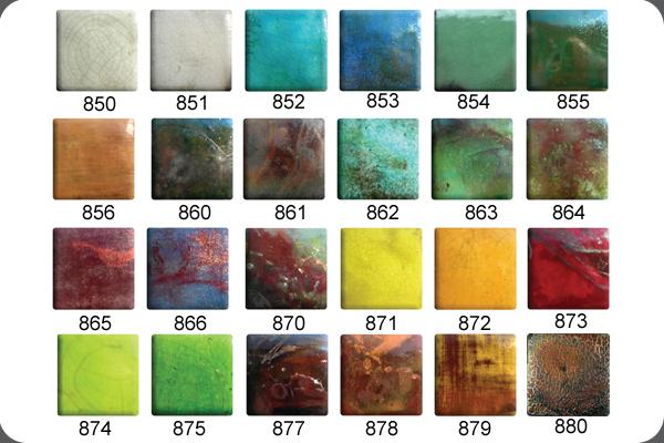 Spectrum Glaze 880 Armadillo Pint