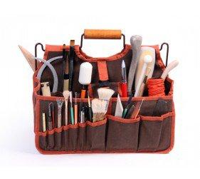 Xiem Tool Bag Raffle NCECA