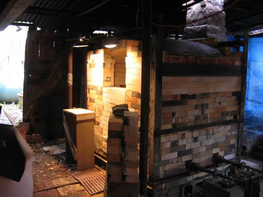 Hard Bricks Firebrick From Sheffield Pottery Ceramic Supply