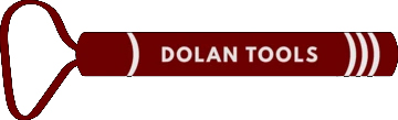 Dolan Tools: #460 Cutting Tool