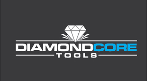DiamondCore 4mm Cylinder 80 Grit Diamond Rotary Tool Tip