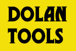 "Dolan Tools: 3/4"" Flat Turning Hook (L)"