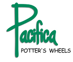 Laguna PACIFICA SPLASH PAN for GT400 and GT 800 Potter's Wheels