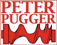 Peter Pugger Double Jar Ball Mill